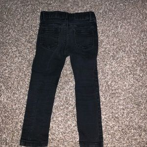 Old Navy Bottoms - Kids distressed jeans